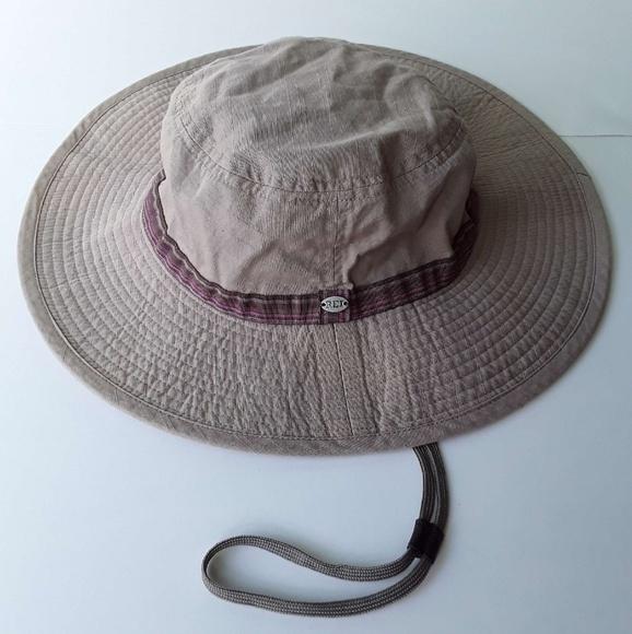 84598b6e38aab7 REI Accessories | Sun Hat Cotton Size Lxl | Poshmark